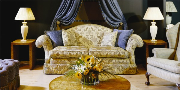 Artistic Upholstery Bespoke Furniture - Sofas and Chairs