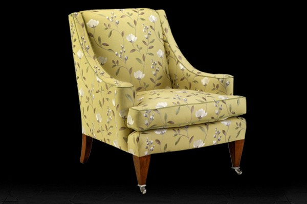 Artistic Upholstery Knightsbridge Chair