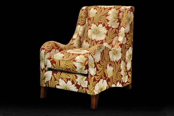 Artistic Upholstery Waverley Chair