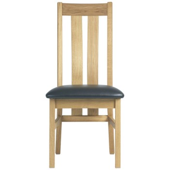 Charltons Cambridge Padded Dining Chair