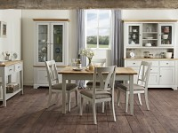 Charltons Somerdale Dining Furniture