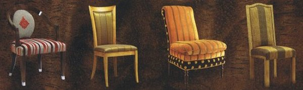 Collinet Sieges Chairs