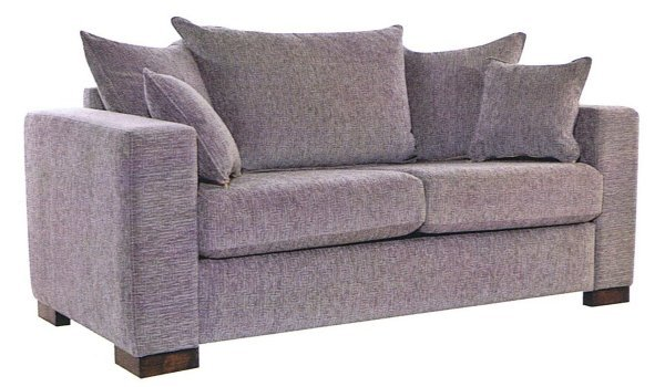 Concept Madrid Scatterback Memory Foam Sofa Bed