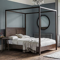 Gallery Direct Boho Retreat Bedroom Furniture