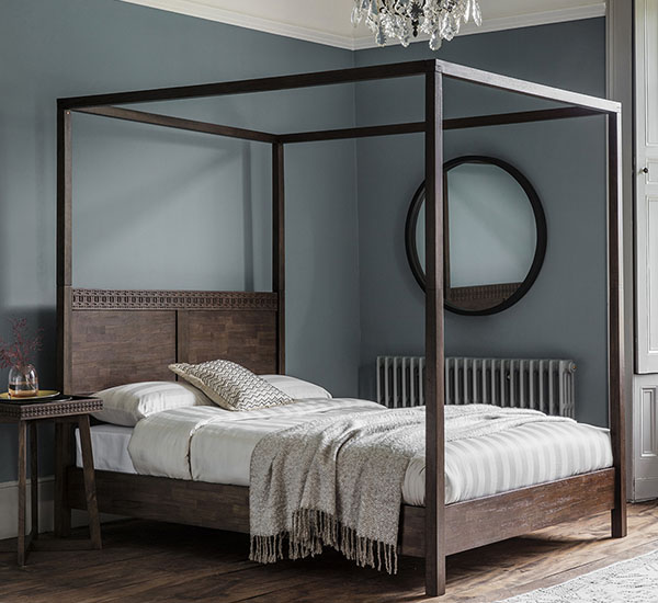 Gallery Direct Boho Retreat Contemporary Bedroom Furniture