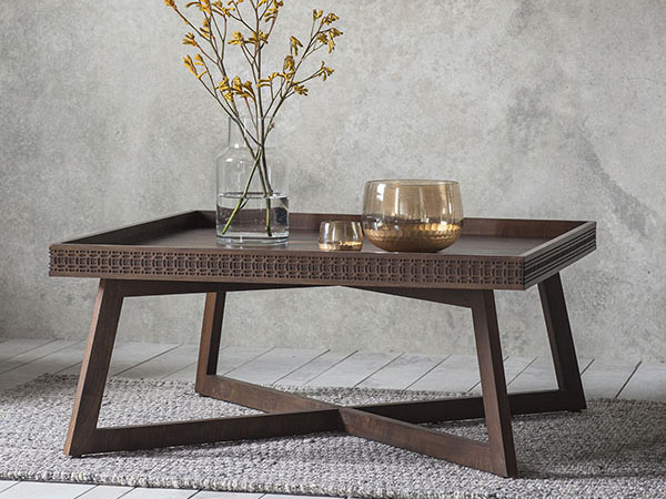 Gallery Direct Boho Retreat Contemporary Furniture