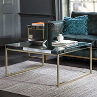 Gallery Direct Pippard Champagne Living Room Furniture