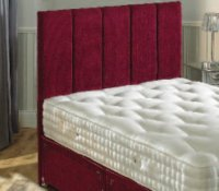 Hampton Bed Company Cambridge Headboard
