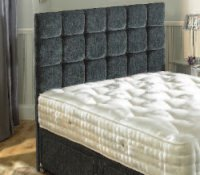Hampton Bed Company  Dorchester Headboard