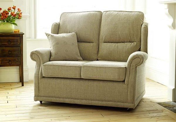 The Sofa Collection Ashbourne Fabric Sofa by Forest Sofa