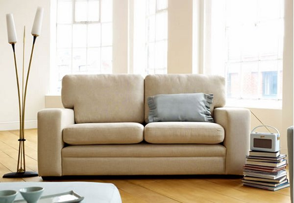 The Sofa Collection Bronx Fabric Sofa by Forest Sofa