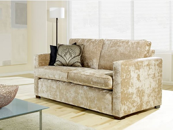 The Sofa Collection Heather Fabric Sofa by Forest Sofa