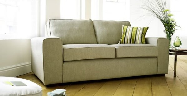 The Sofa Collection Rico Fabric Sofa by Forest Sofa