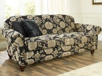 The Sofa Collection Fabric Sofas by Forest Sofa
