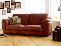The Sofa Collection Vintage Leather Sofas by Forest Sofa