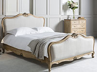 Gallery Direct Chic Weathered Bedroom Furniture