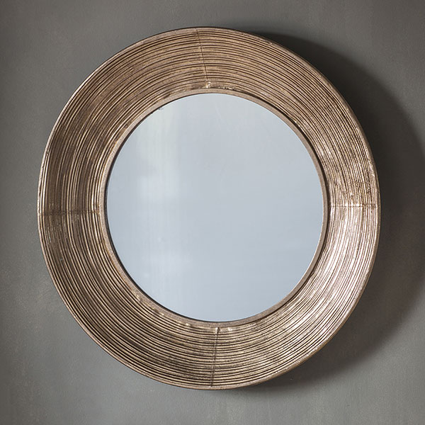 Gallery Direct Knowle Wall Mirror