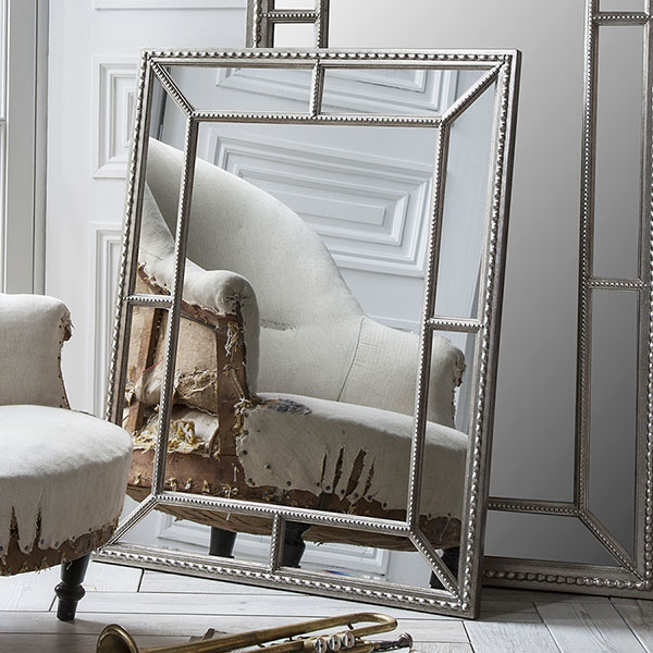 Gallery Direct Lawson Wall Mirror