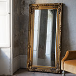 Gallery Direct Wall and Leaner Mirrors