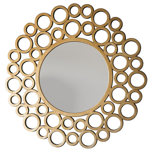 Gallery Direct Wrakes Wall Mirror