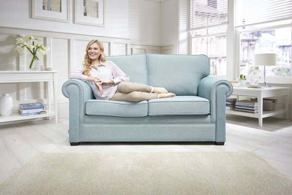 Jay-Be Classic Sofa Bed with Pocket Sprung Mattress