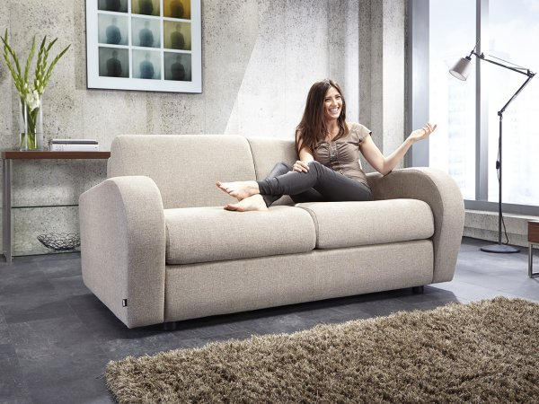 Jay-Be Fabric Sofa Beds