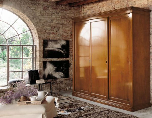 Le Fablier Fiordi Pesco Bedroom Furniture