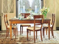 Le Fablier Italian Dining Furniture
