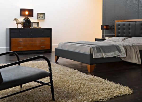Le Fablier Mosaico Bedroom Furniture