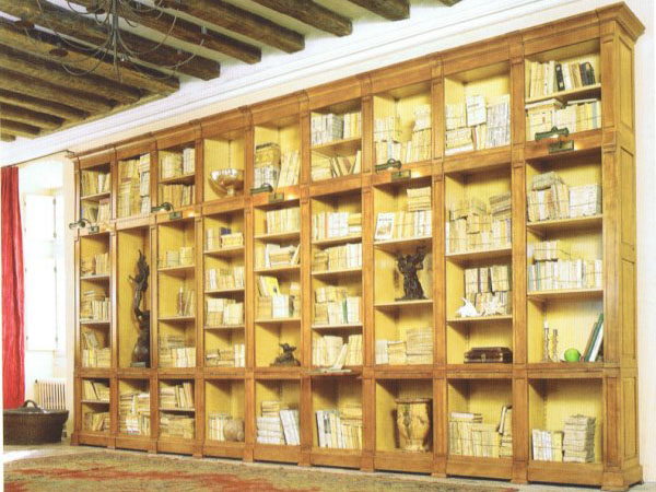 Library Bookcases & Large Bookcases