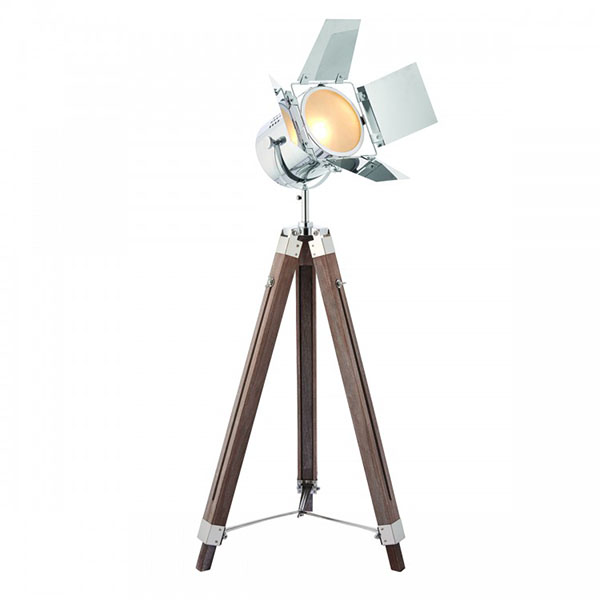 Gallery Direct Dalton Floor Standing Lamp