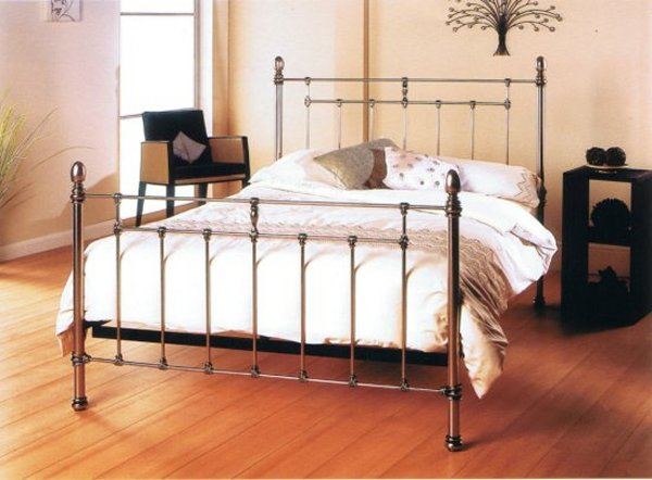 Limelight Classic Metal Beds