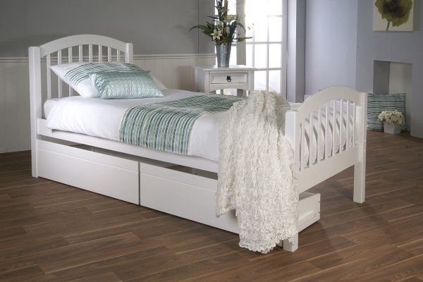 Limelight Despina Bed with Drawers