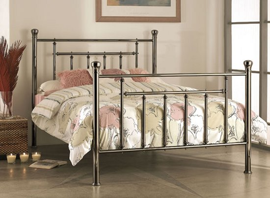 Limelight Gamma Metal Bed
