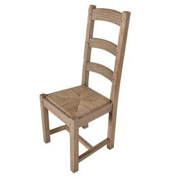 Empire Reclaimed Pine Dining Chair