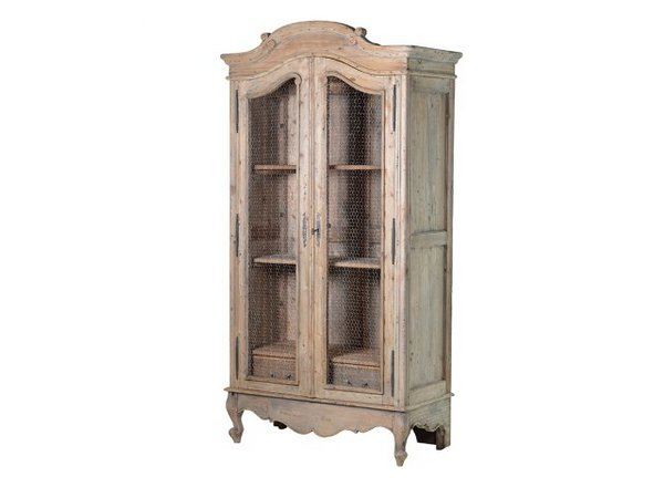 Empire Reclaimed Pine Armoire