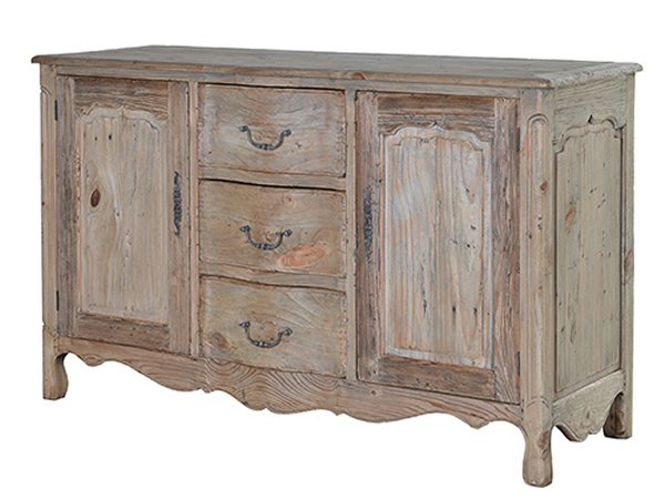 Empire Reclaimed Pine Sideboard