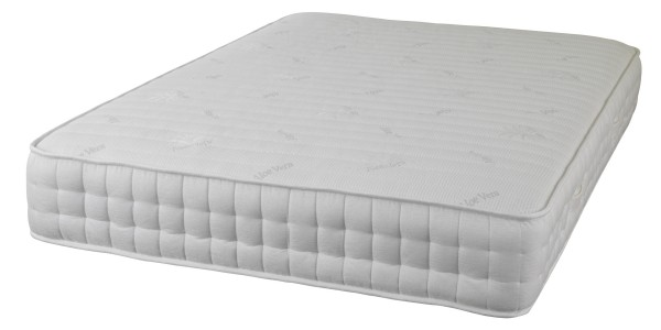 Sweet Dreams Eden Collection Abbey Luxury Aloe Vera Memory 2000 Mattress