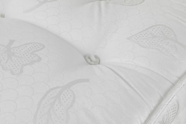 Sweet Dreams Eden Collection Fortune Ortho 2000 Mattress close up