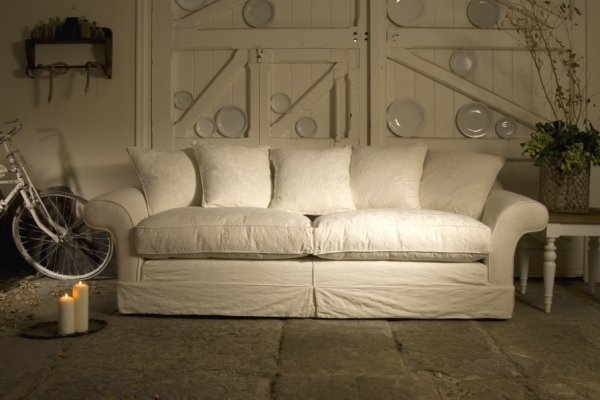 Tetrad Alicia Sofa