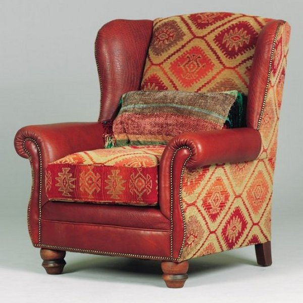 Tetrad Heritage Eastwood Chair