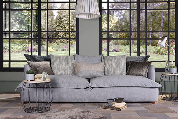 Tetrad Amilie Grand Sofa