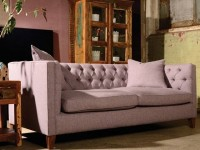 Contrast Upholstery sofas, chairs and footstools from A-F by Tetrad