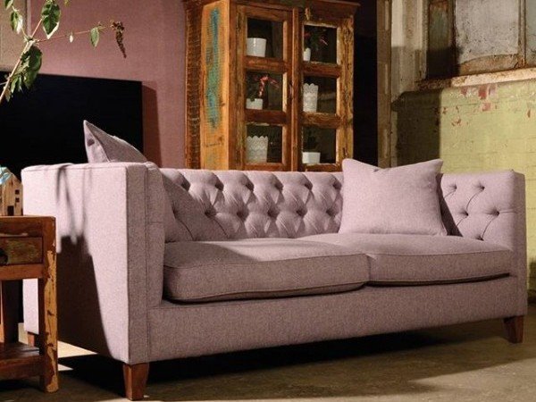 Contrast Upholstery by Tetrad