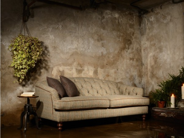 The Tetrad Dalmore Sofa