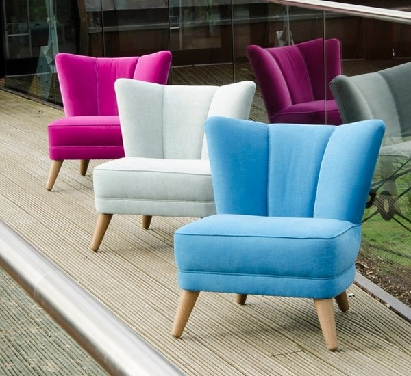 FF Collection by Tetrad Snuffle Chair