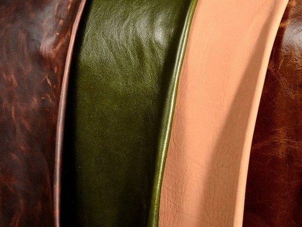 Tetrad - Only the finest leathers...