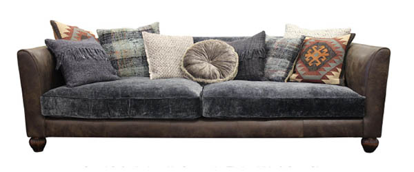 Tetrad Lowry Grand Sofa