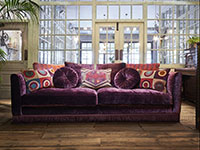 Tetrad Mulberry Home Fabrics Collection Sofas & Chairs