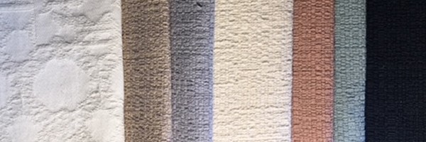 Tetrad Textured Plain Cotton or Patchwork Plain Cotton colour options